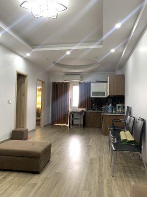 Bán gấp căn hộ 72m view đường tại Hà Đông