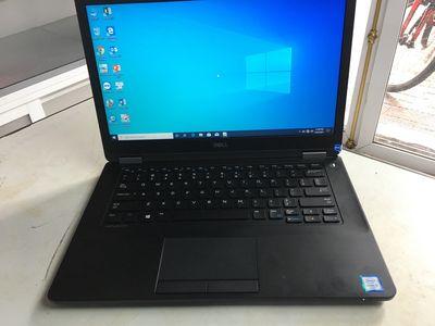 Laptop Dell Latitude E5470 i5 th6