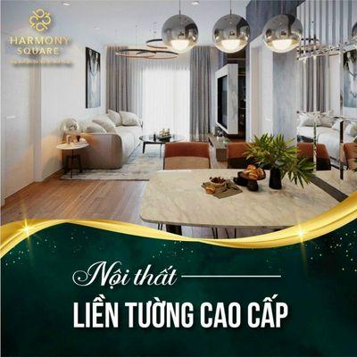 Chung cư Quận Thanh Xuân 88.09m² 2PN