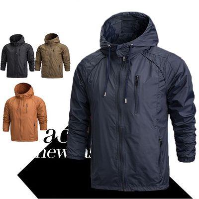 Áo khoác dù, áo khoác gió vải dù mềm