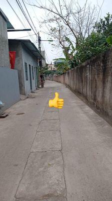 Bán 56m2 Ninh Sở - Thường Tín, mt 4.5m, 910tr