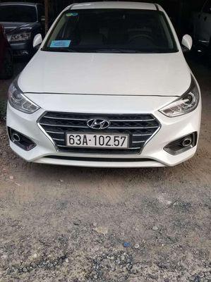 Hyundai Dòng khác 2018 Số sàn