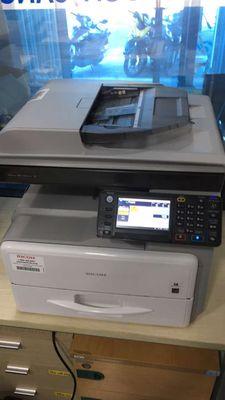 Máy Photocopy mini A4 - Máy In Đa Chức Năng Khổ A4