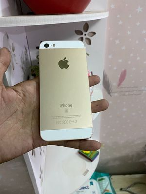 iPhone 5SE gold chuẩn all 99 nguyên bản
