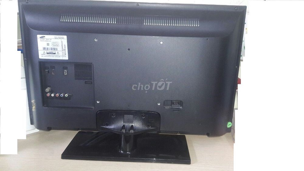 "Tivi LED ( viền mỏng 32"")  SamSung - nguyên tem"