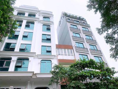 khách sạn Ba Đình giao Tây Hồ 100 phòng, 11 tầng 6