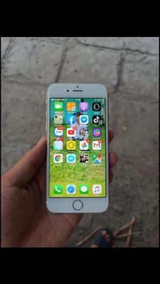 Apple iPhone 6 vàng