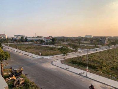 Đất trung tâm quận Dương Kinh- Hải Phòng